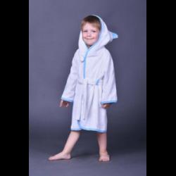 Халат детский «Звери»