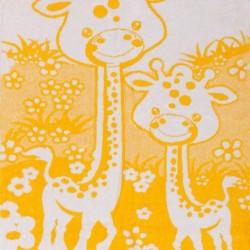 "Полотенце  ""Жираффа"""