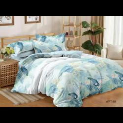 """Комплект постельного белья """"Лесные травы"""""""