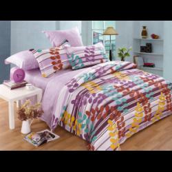 Комплект постельного белья сатин 12-06