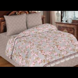 Комплект постельного белья поплин арт.433