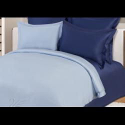 """Комплект постельного белья """"Blue Indigo"""""""